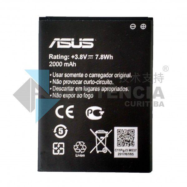 Bateria Asus Zenfone Go Zc500Tg Zc451Tg Original