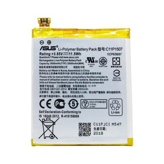 Bateria Asus Zenfone Zoom Zx551Ml Z00Xs Original