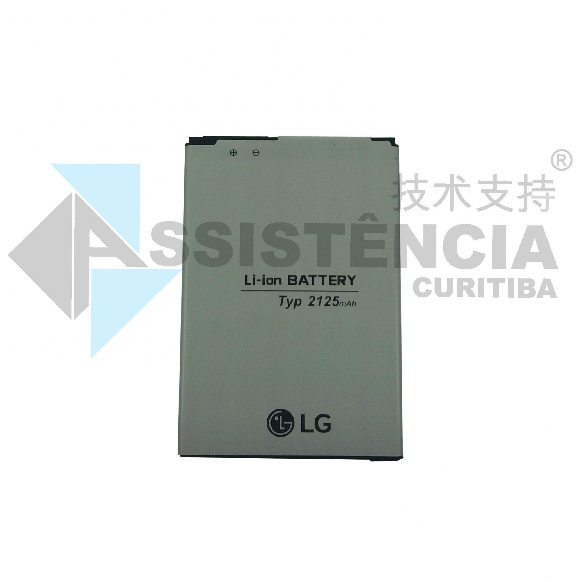 BATERIA CELULAR LG K7 K330 K8 K350 BL-46ZH ORIGINAL