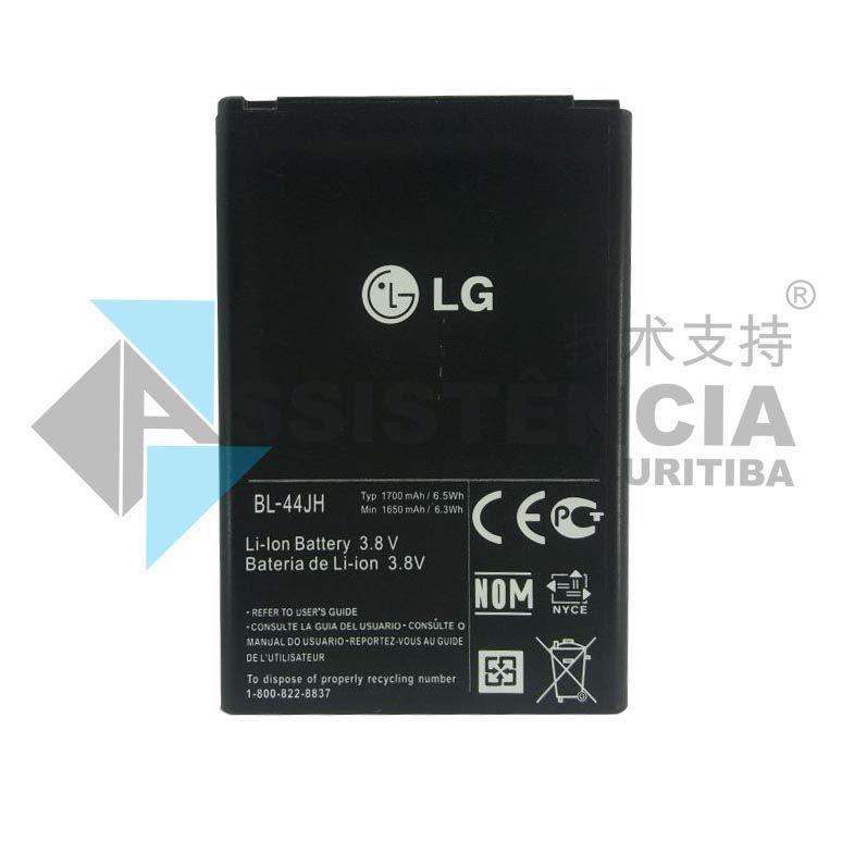 BATERIA CELULAR LG OPTIMUS L7 BL-44JH E455F E450F P705F ORIGINAL