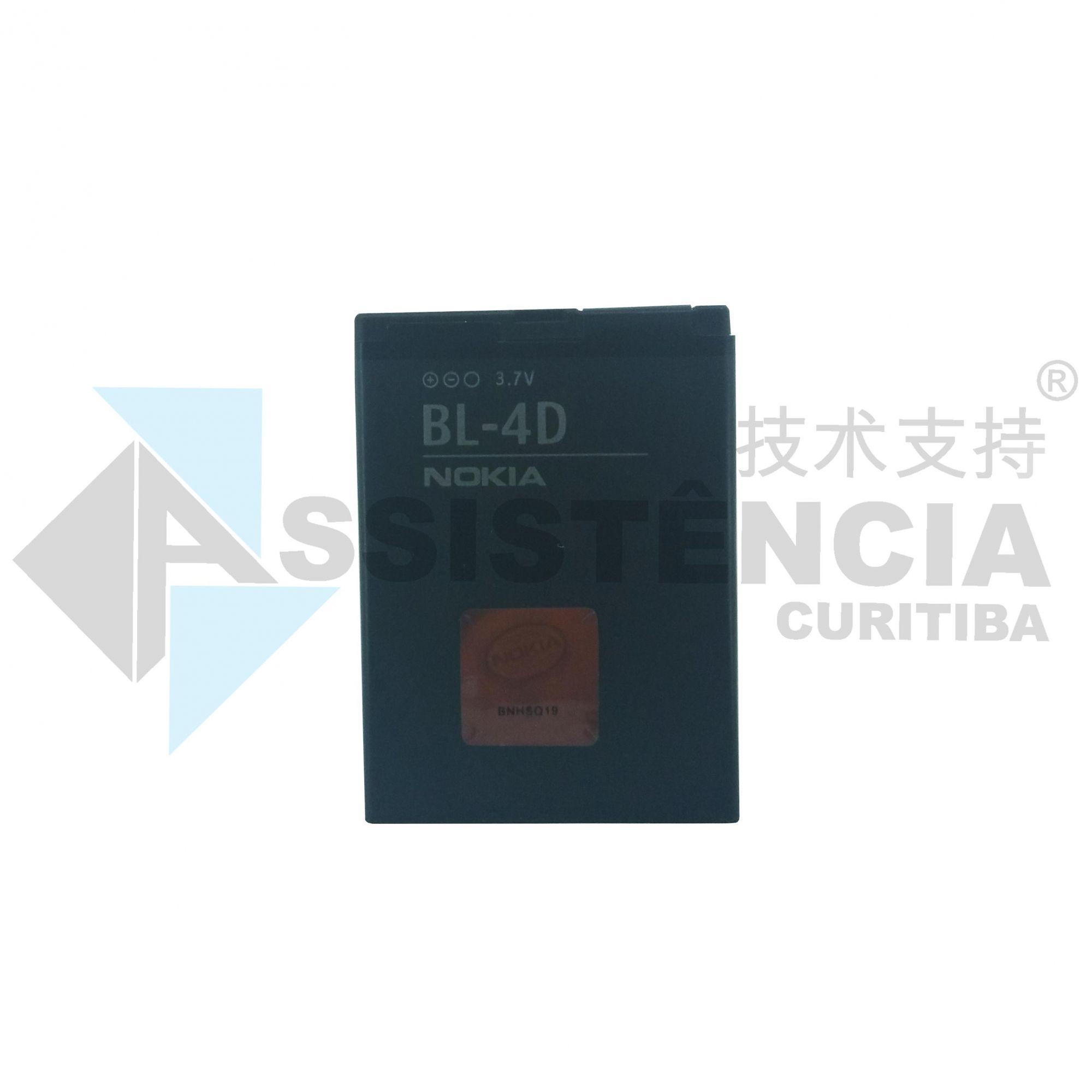 BATERIA CELULAR MICROSOFT NOKIA NL-4D BL4D N97 E5 N8 E7 T