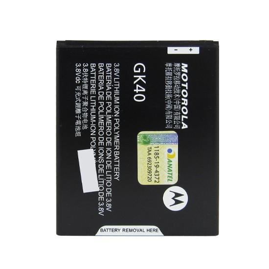 Bateria Motorola Gk40