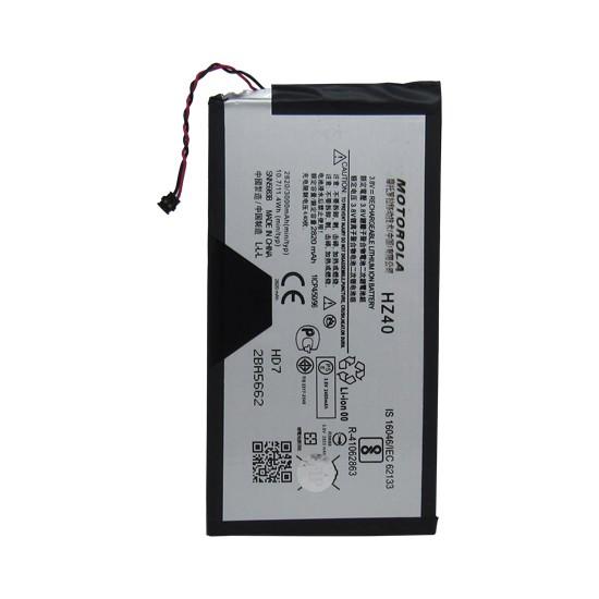 Bateria Motorola Hz40