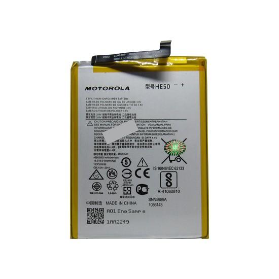 Bateria Motorola Moto E4 Plus Xt1770 Xt1771 Xt1773