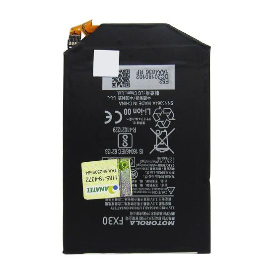 Bateria Motorola Moto X Style Xt1572 Xt1575 Fx30