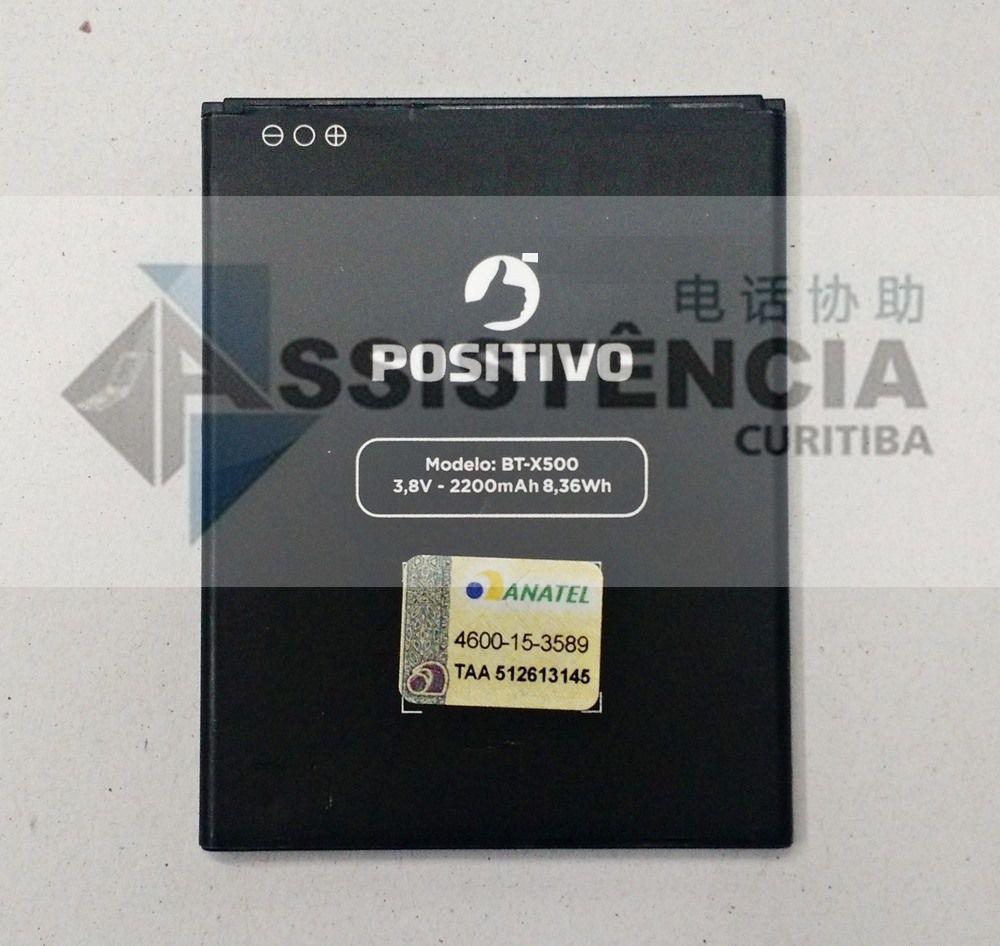 BATERIA CELULAR POSITIVO NEXT X500 ORIGINAL