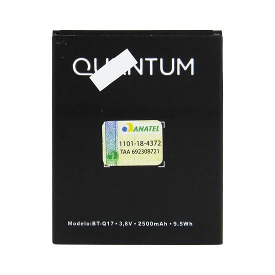 Bateria Positivo Quantum You Q11 Q17 Bt-Q17