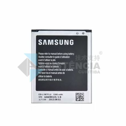 Bateria Samsung Galaxy S Duos 2 S7562
