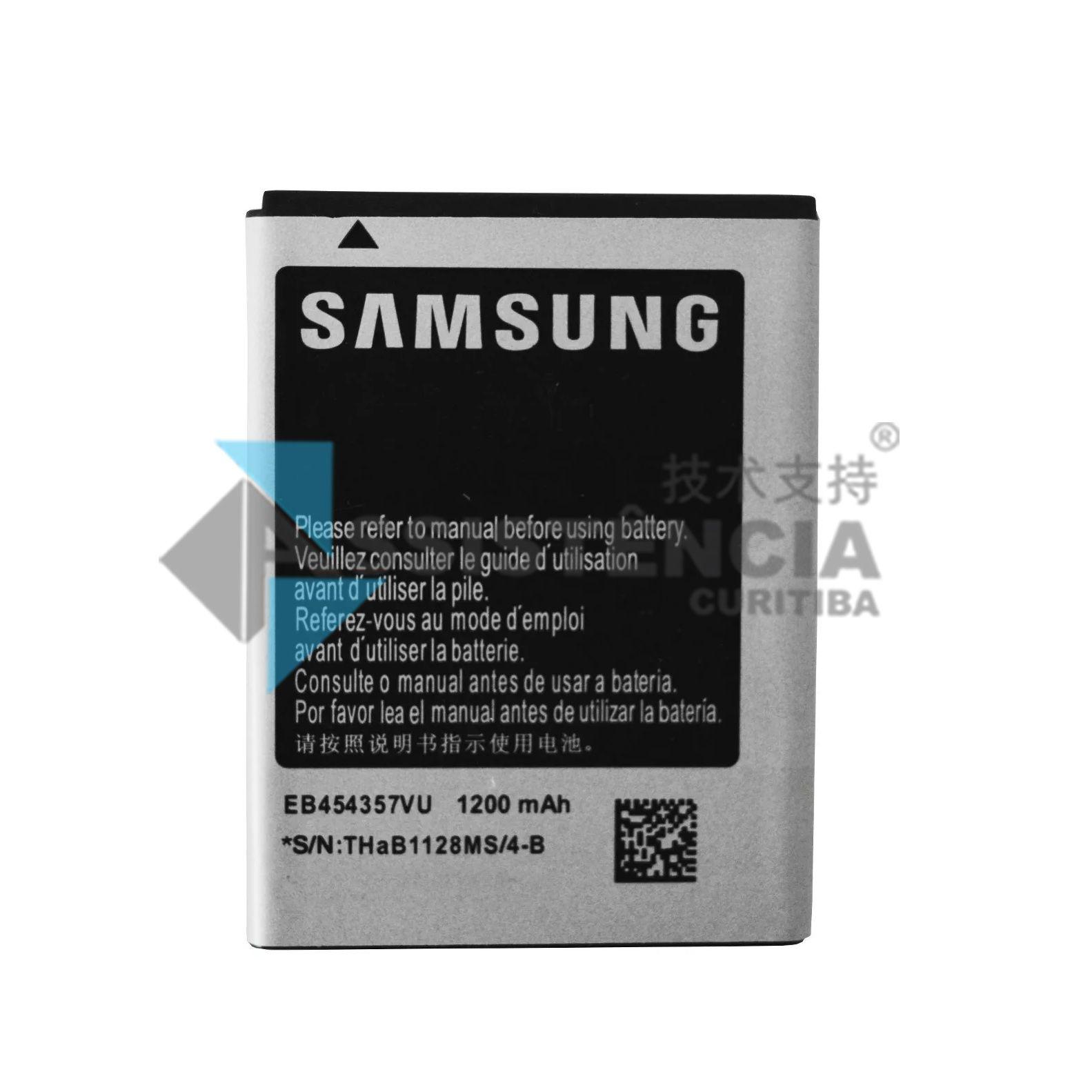 Bateria Samsung Galaxy Y S5360 GT-S5360 GT-S5360B