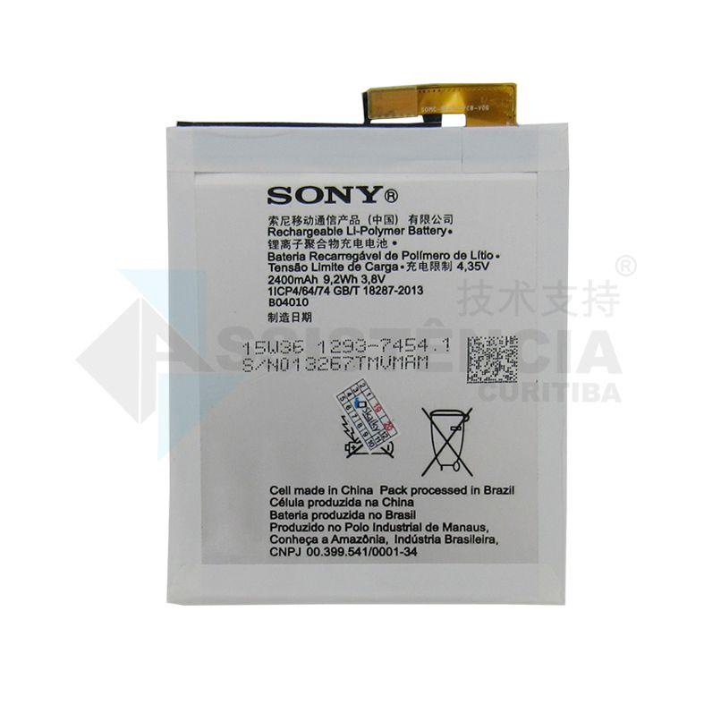 Bateria Sony Xperia M4 Aqua E2353 E2363 E2306