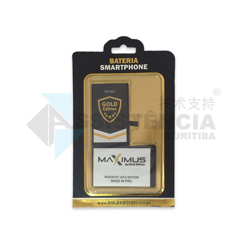 Bateria Gold Edition Apple Iphone X