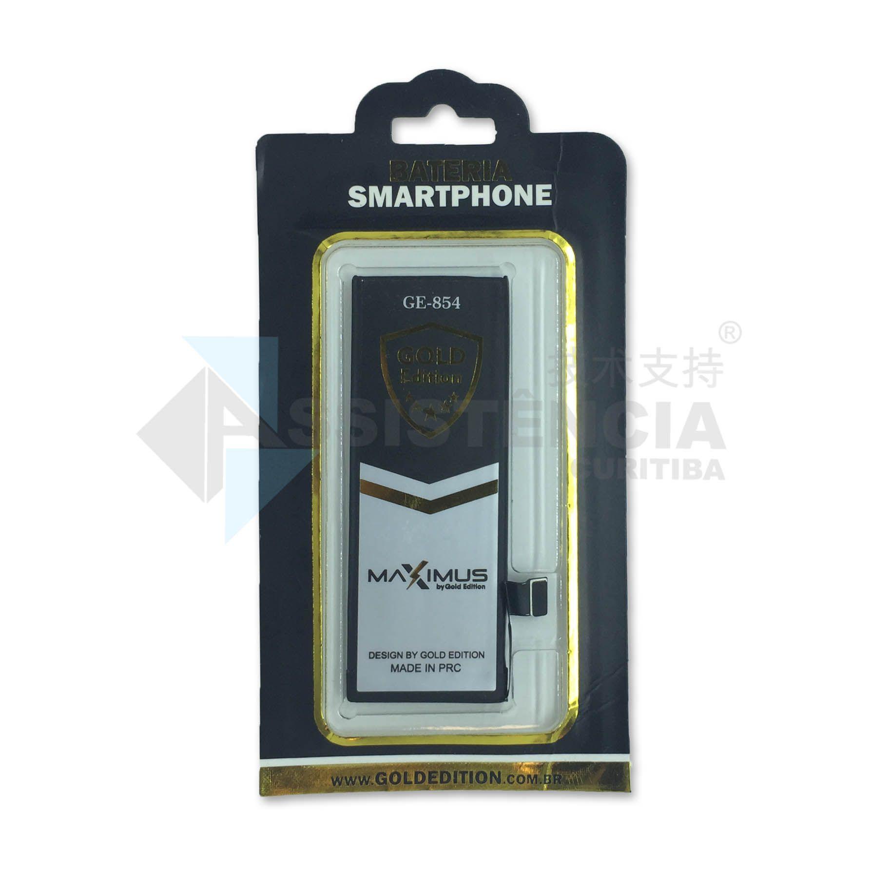 BATERIA GOLD EDITION CELULAR APPLE IPHONE 5S 5C