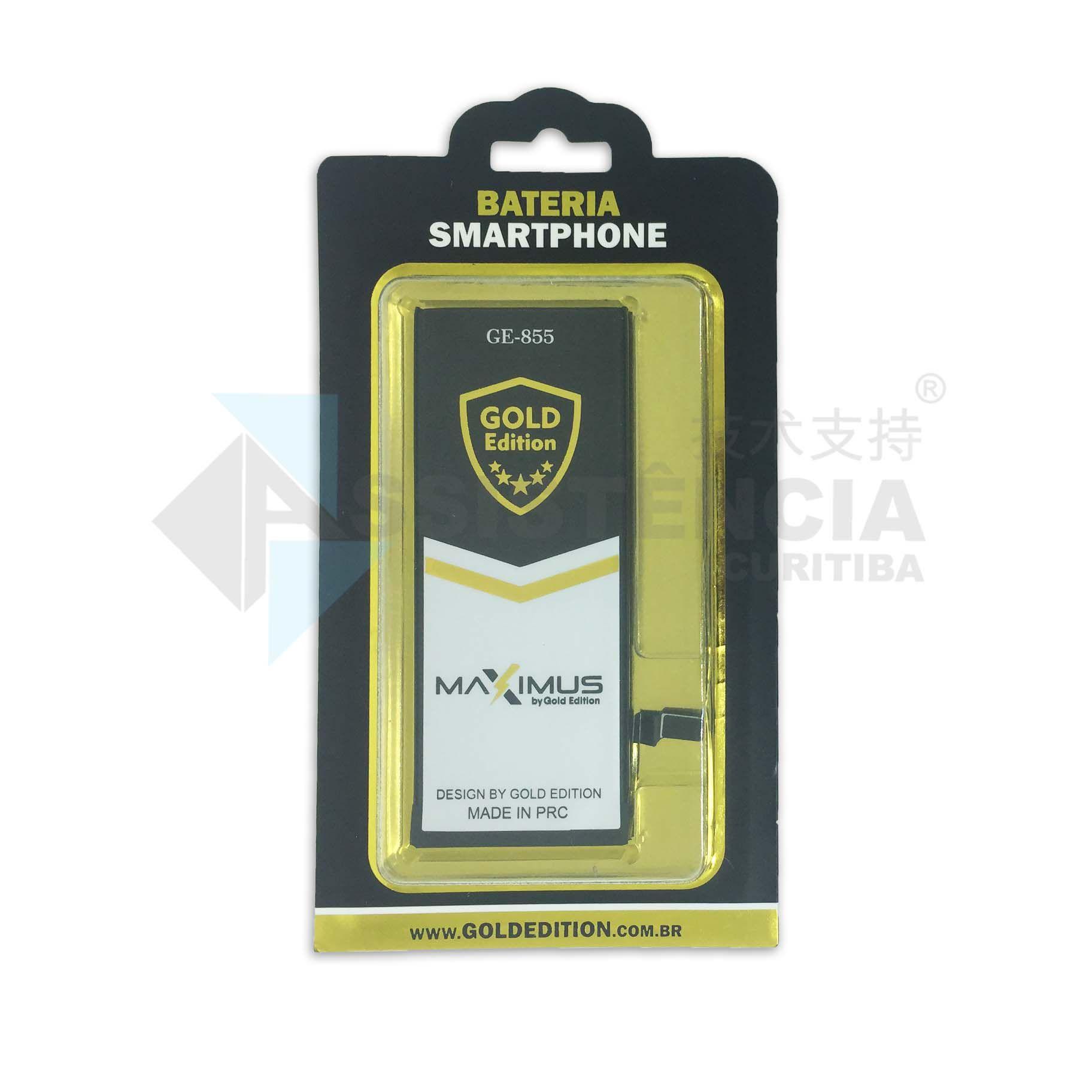 BATERIA GOLD EDITION CELULAR APPLE IPHONE 6G