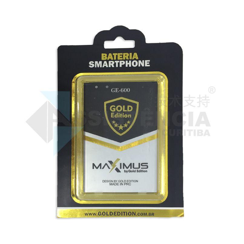 BATERIA GOLD EDITION CELULAR LG K10 2017 M250 250DS