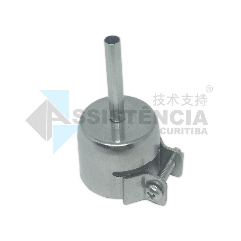 BOCAL PARA ESTAÇÃO DE RETRABALHO A1120 3,4mm TIPO ABRAÇADEIRA