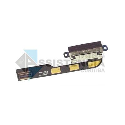CABO FLEX CONECTOR DE CARGA TABLET APPLE IPAD 2