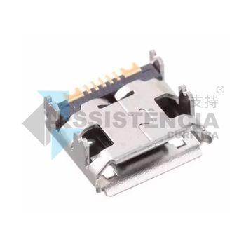 CONECTOR DE CARGA CELULAR SAMSUNG G130 G313 S5282 S6810 S6812 S7392