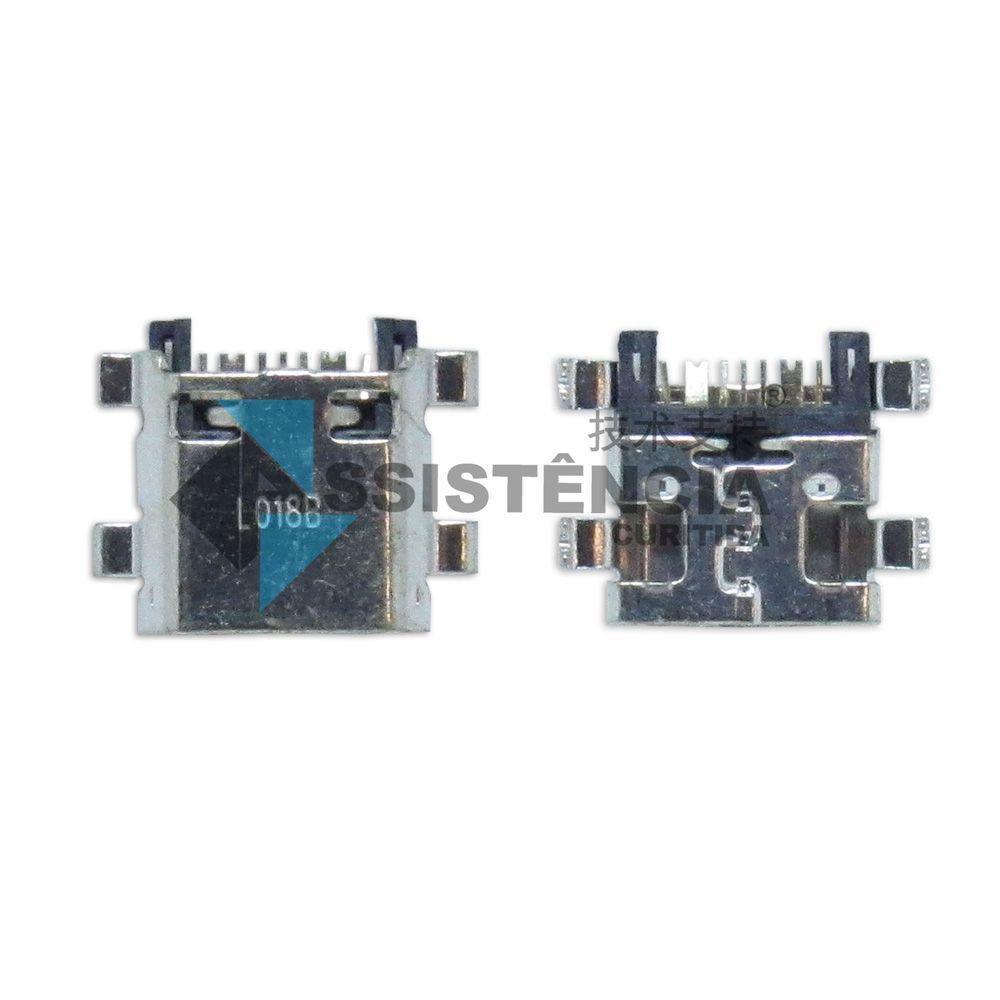 CONECTOR DE CARGA CELULAR SAMSUNG G530 G531 G355 G3812 G7102 G3502 ORIGINAL