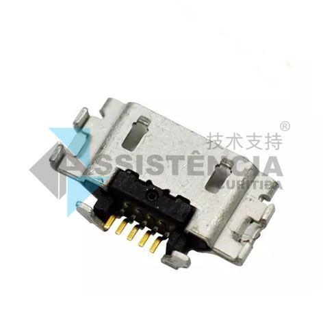 CONECTOR DE CARGA CELULAR SONY XPERIA Z1 LH39 C6802 C6902