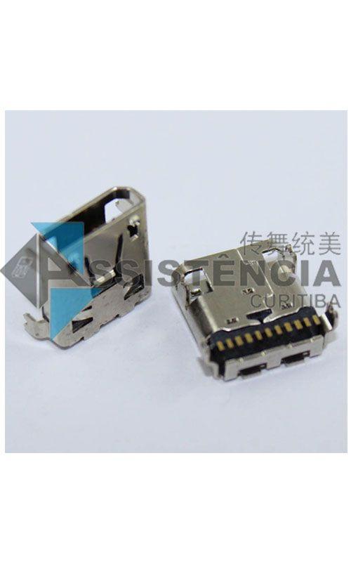 CONECTOR DE CARGA LG G2 D805 D802
