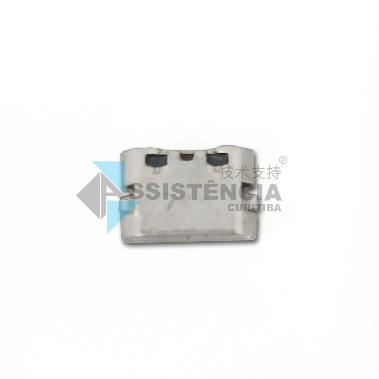 CONECTOR DE CARGA MOTOROLA MOTO G3 XT1543 XT1544 XT1556 ORIGINAL