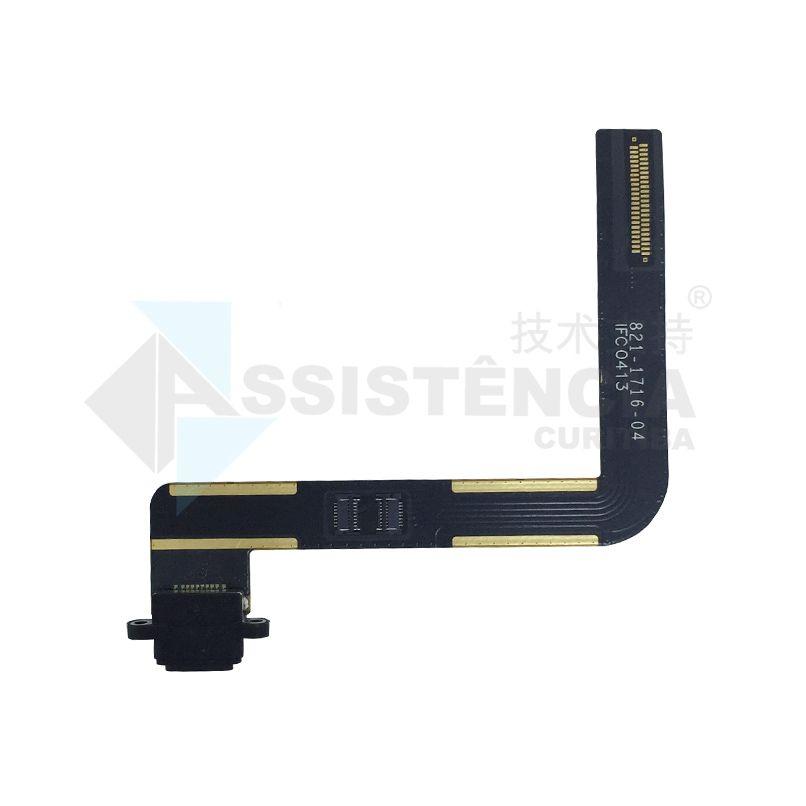 Conector De Carga Apple Ipad 5 Air A1474 A1475 A1476