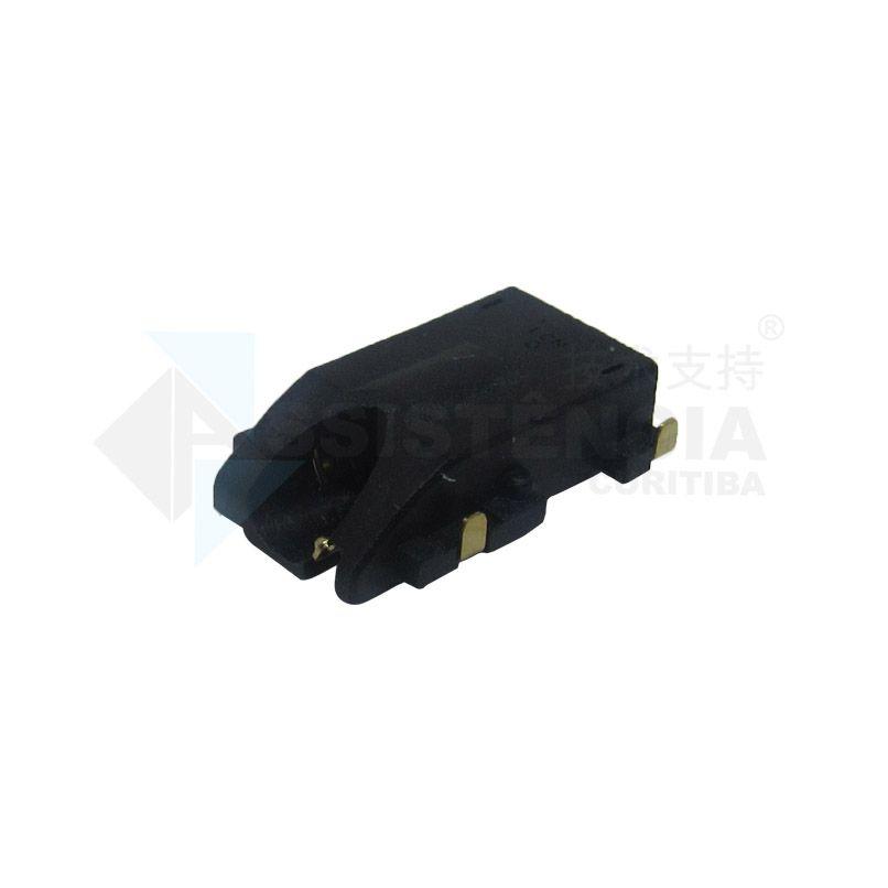 CONECTOR DE FONE CELULAR MOTOROLA MOTO G5S PLUS XT1802 XT1803 XT1805 XT1806