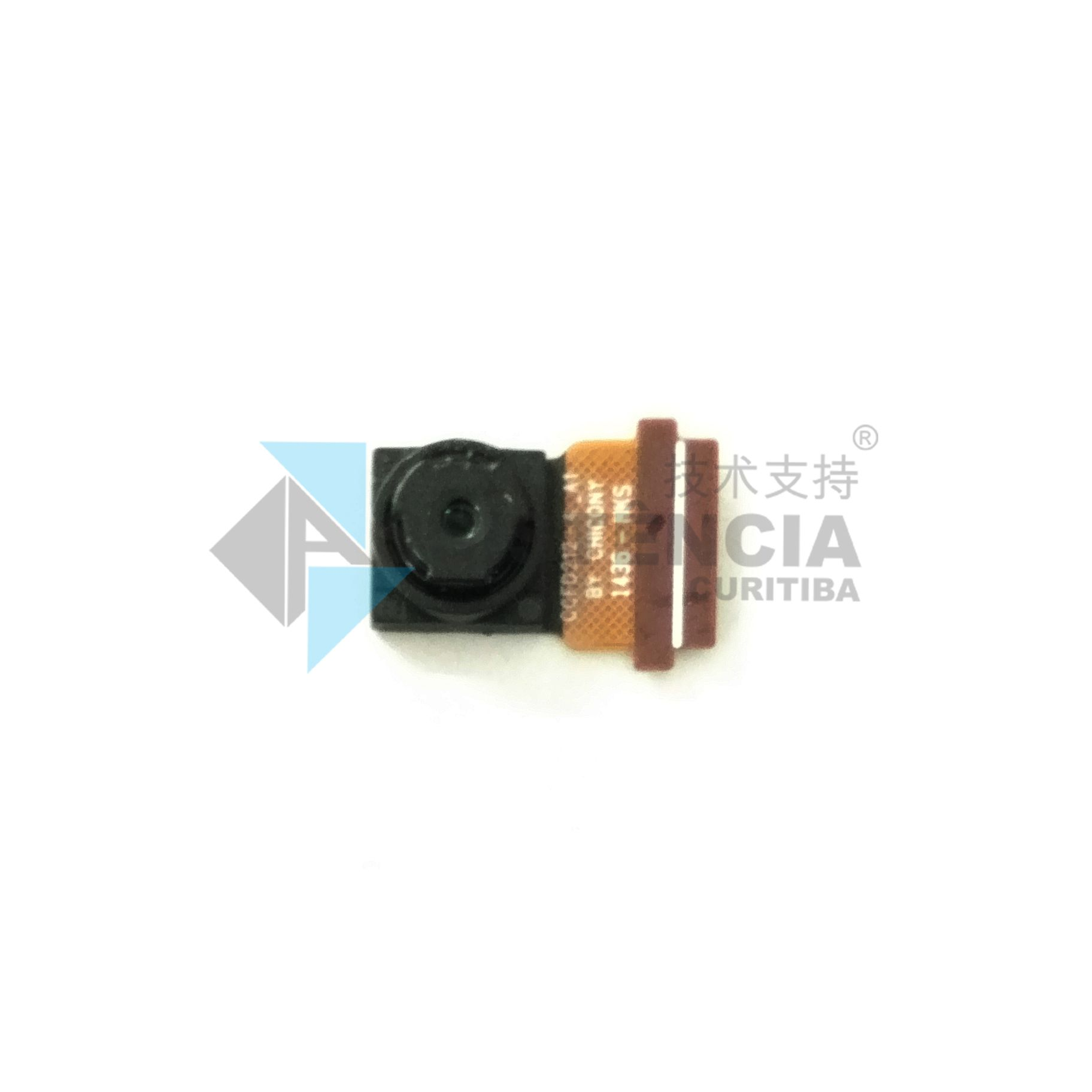 FLEX CÂMERA FRONTAL ASUS ZENFONE 5 A501