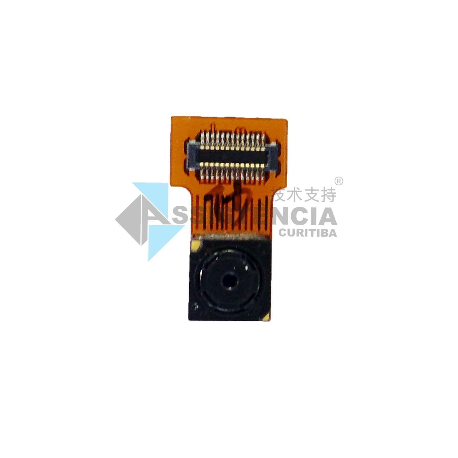 Flex Câmera Frontal Motorola Moto G3 Xt1543 Xt1544