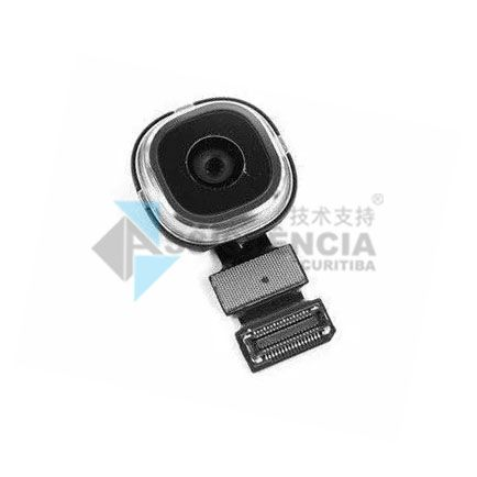 Flex Câmera Traseira Samsung Galaxy S4 I9500 I9505