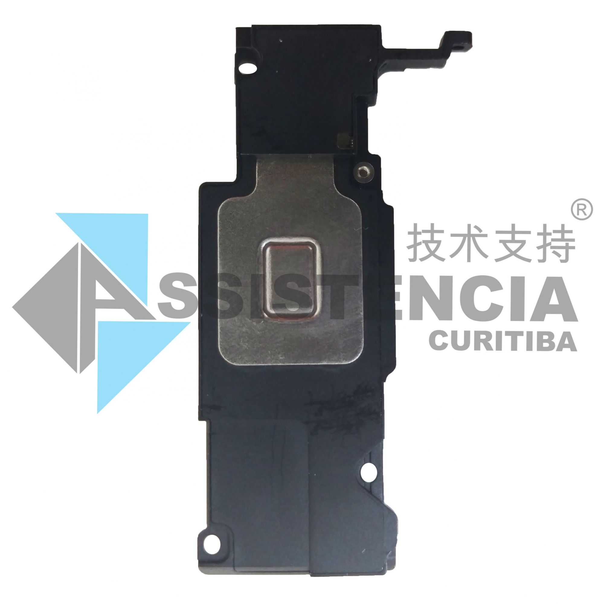FLEX CAMPAINHA ALTO FALANTE CELULAR APPLE IPHONE 6S PLUS