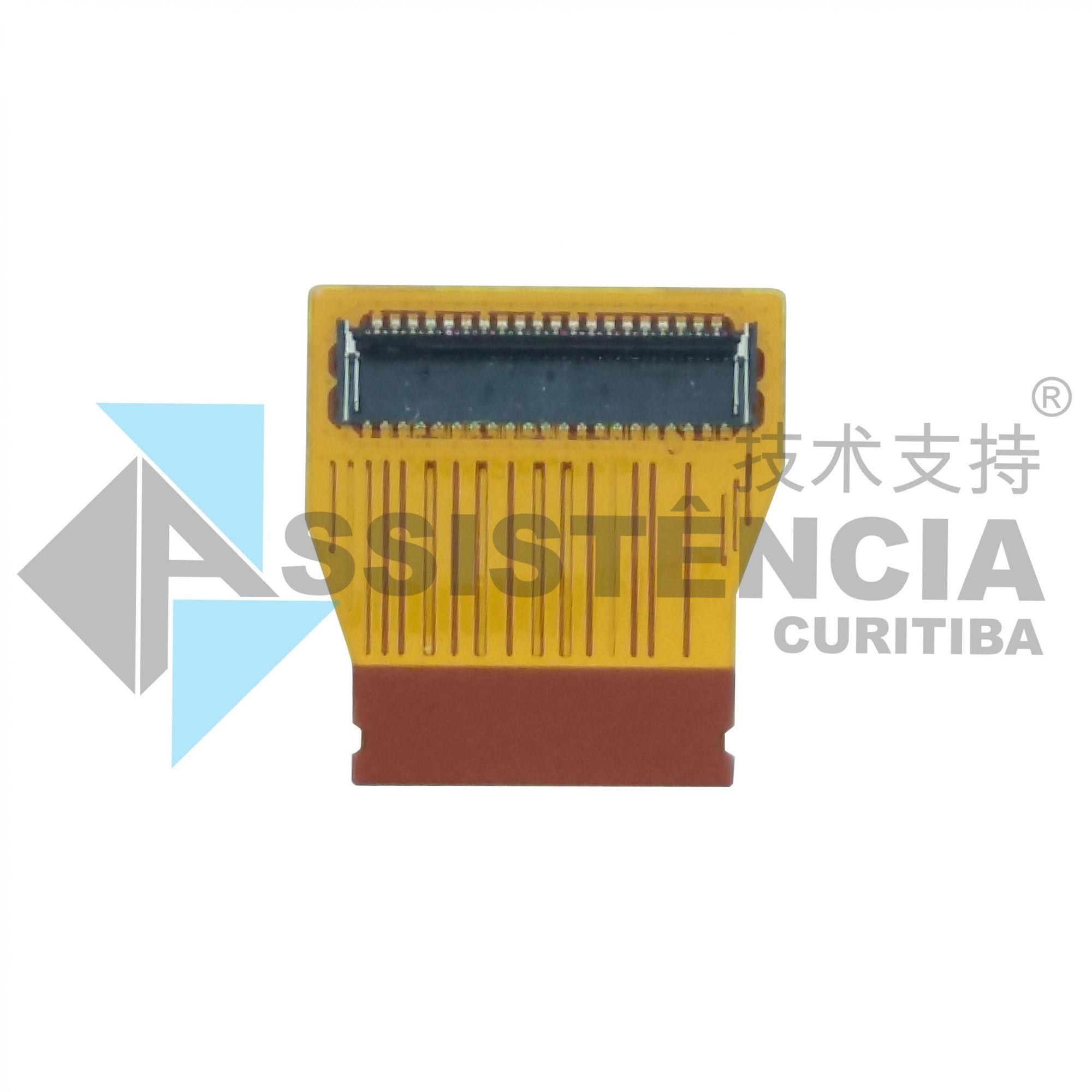 FLEX CONECTOR DE TELA DISPLAY LCD MOTOROLA MOTO G3 Xt1543 Xt1544