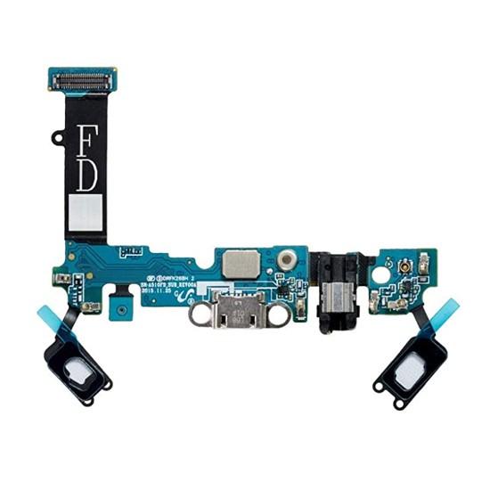 Flex Placa Conector De Carga Samsung Galaxy A5 A510F 2016 Versão F Original