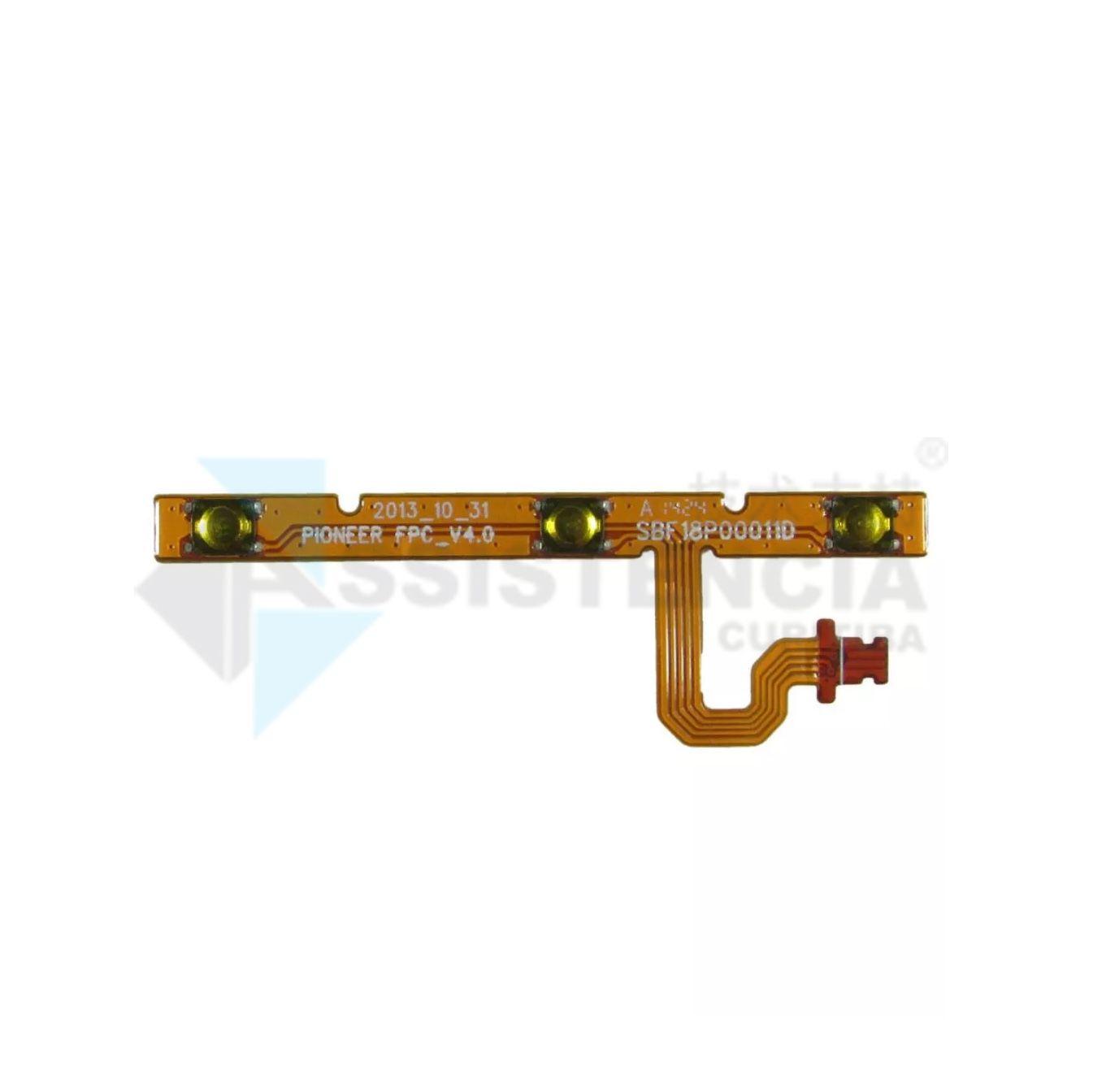 FLEX POWER SAMSUNG P310