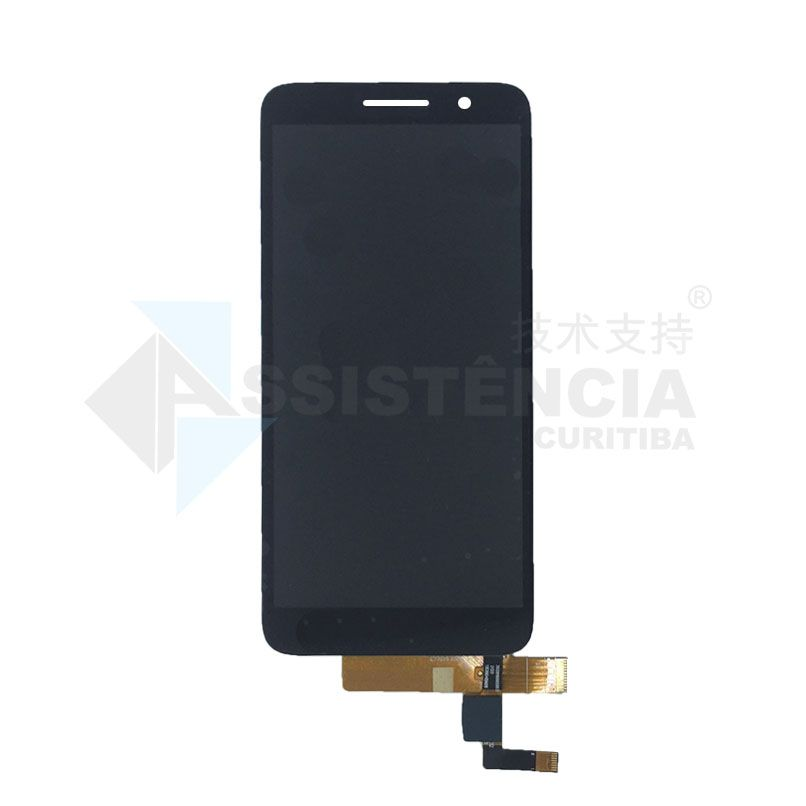 Tela Display Alcatel 1 5033 Ot5033 5033A 5033J 5033X