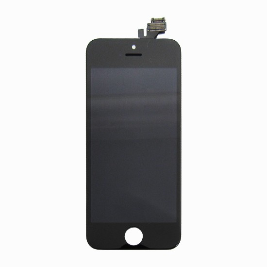 Tela Display Apple Iphone 5 5G A1428 A1429 Preto