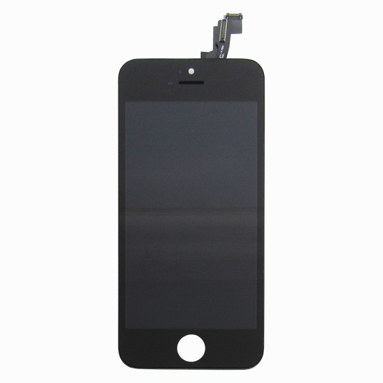 Tela Display Apple Iphone 5S Preto