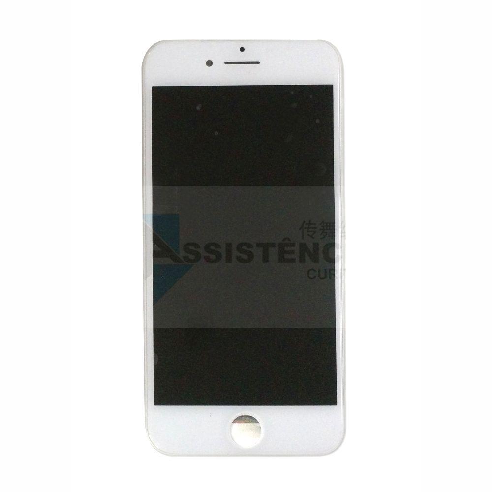Tela Display Apple Iphone 7 7G A1778 A1779 Branco
