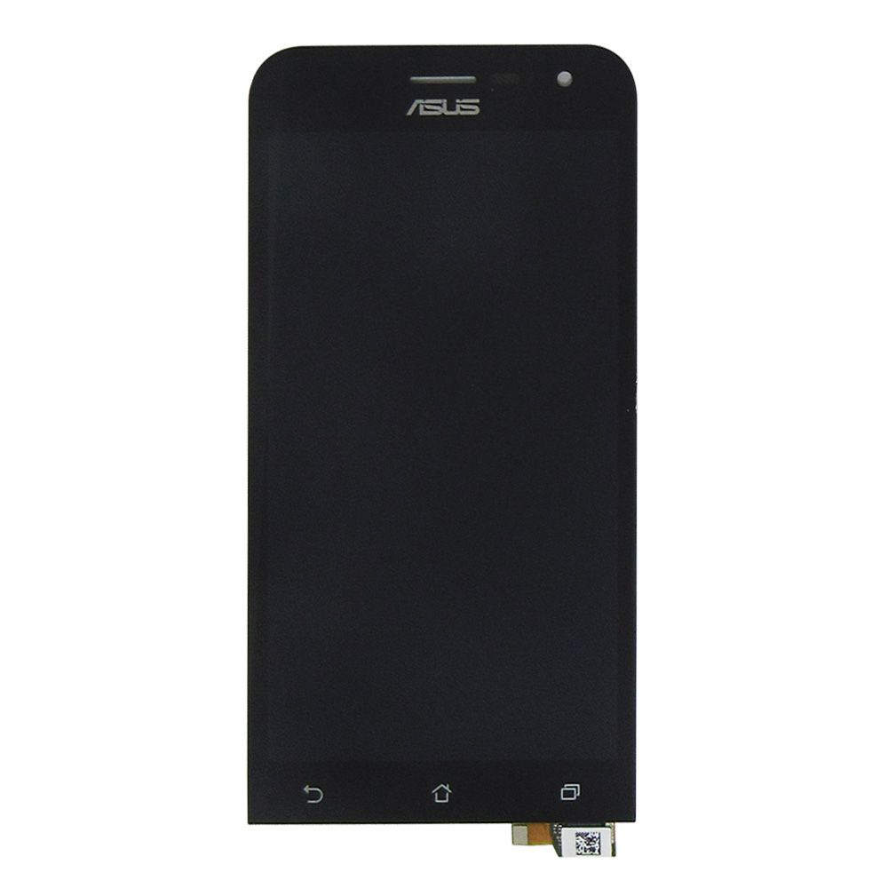 FRONTAL DISPLAY COM TOUCH CELULAR ASUS ZENFONE 2 5.5 ZE500CL Z00D ORIGINAL