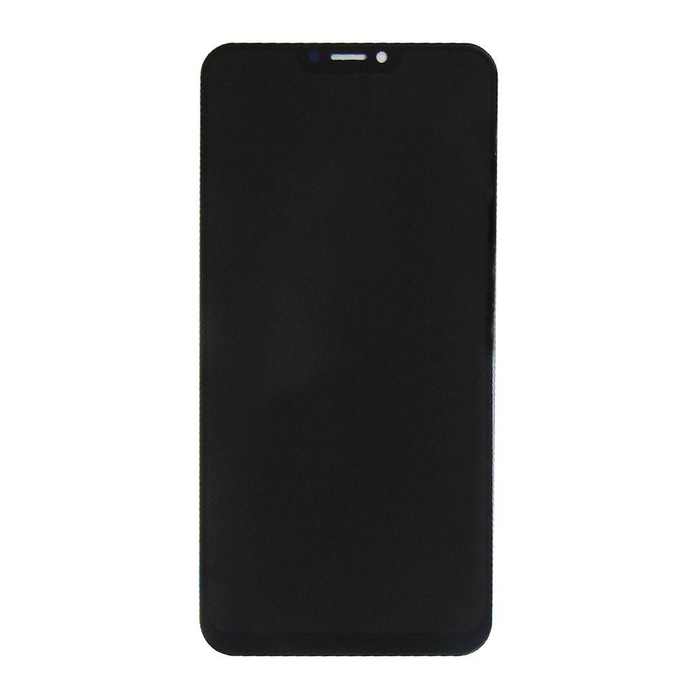 Tela Display Asus Zenfone 5 Ze620Kl X00Qd Preto