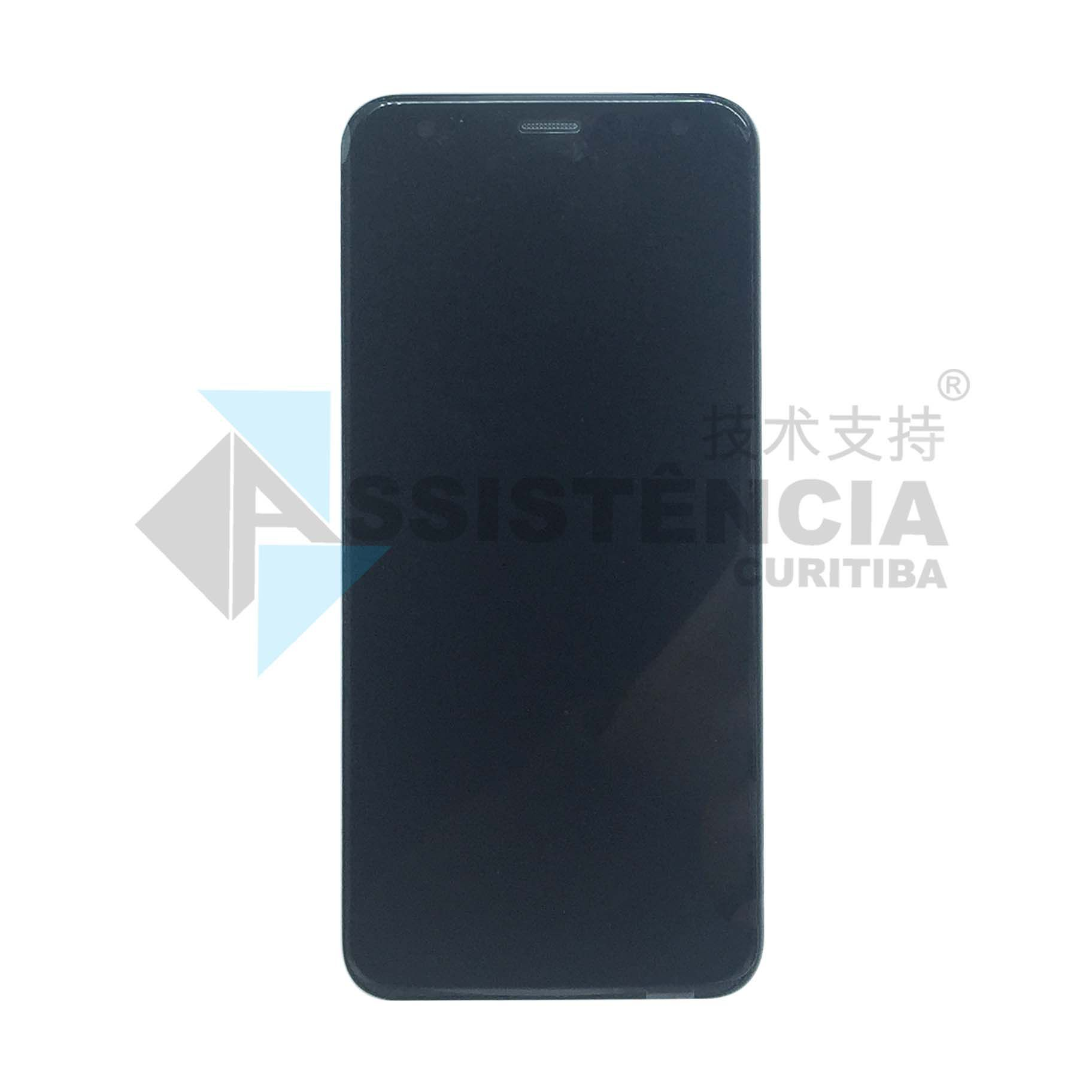 Tela Display Lg K12 K12+ X420