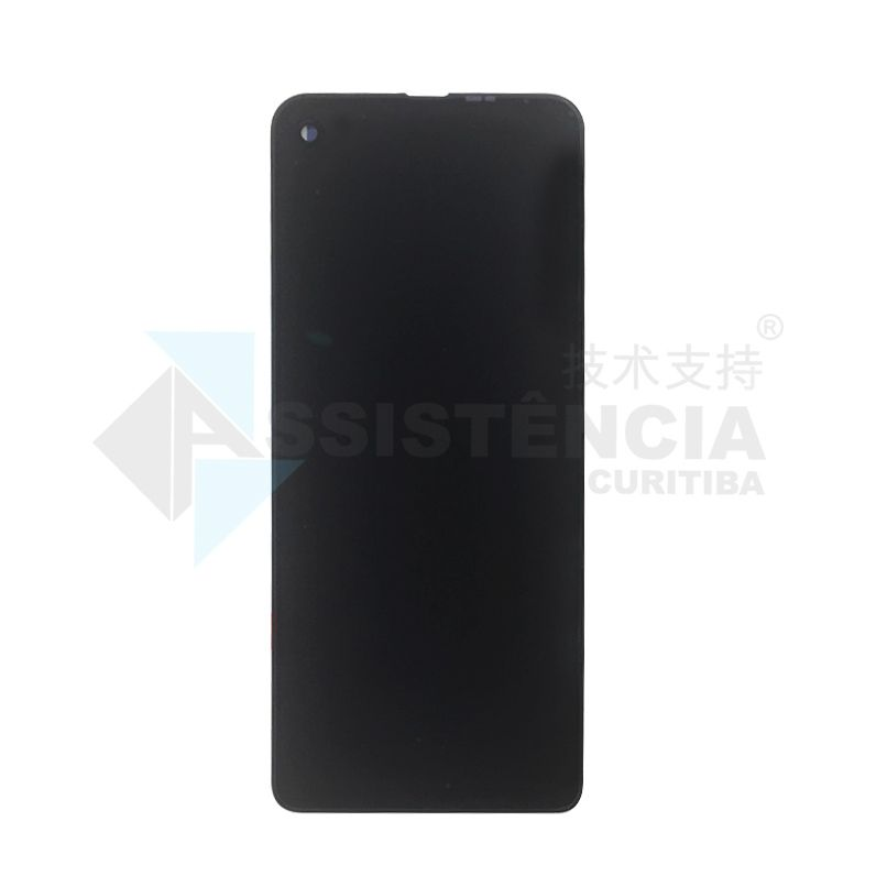 FRONTAL DISPLAY COM TOUCH CELULAR MOTOROLA MOTO ONE ACTION XT2013 ORIGINAL