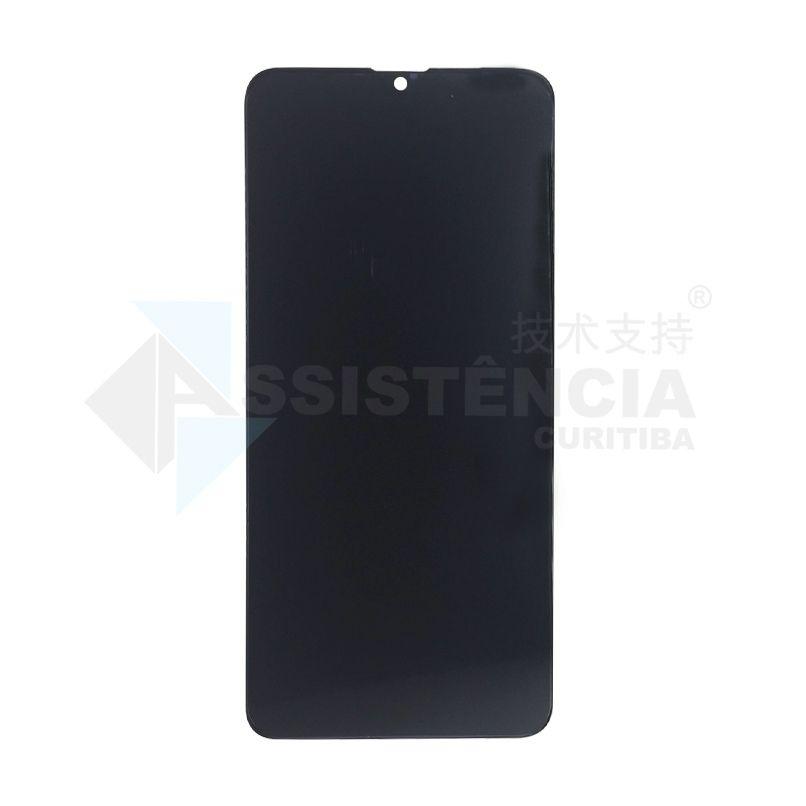Tela Display Samsung Galaxy A10S A107 Original Ch