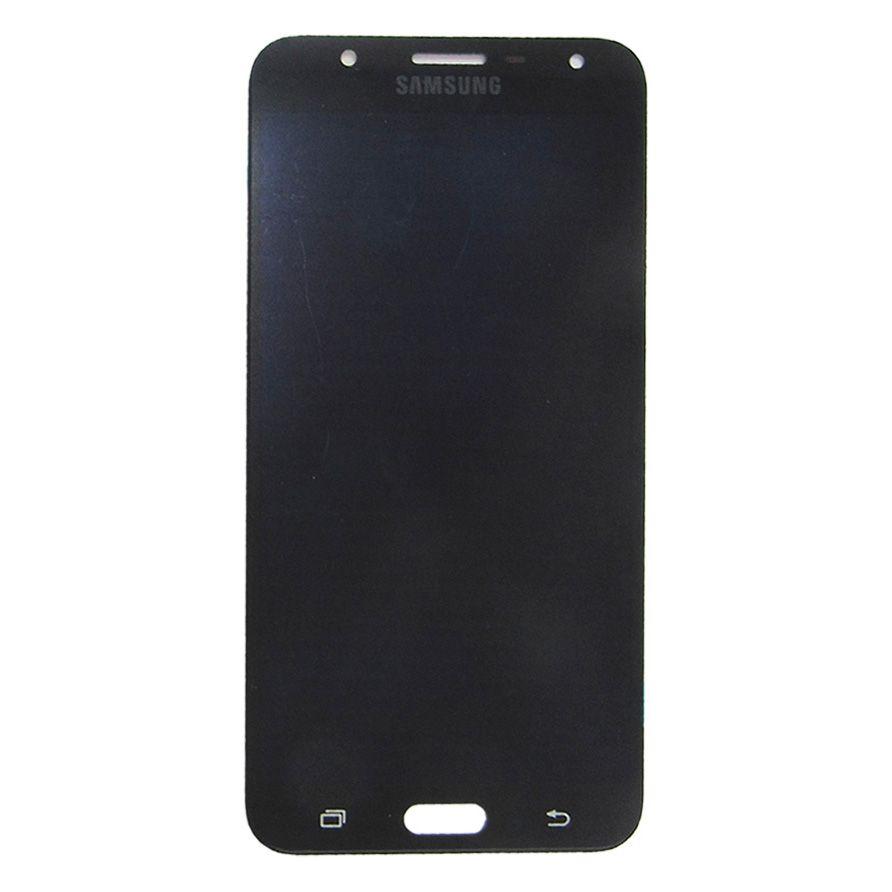 Tela Display Samsung Galaxy J7 Neo Sm J701 Original Ch Preto