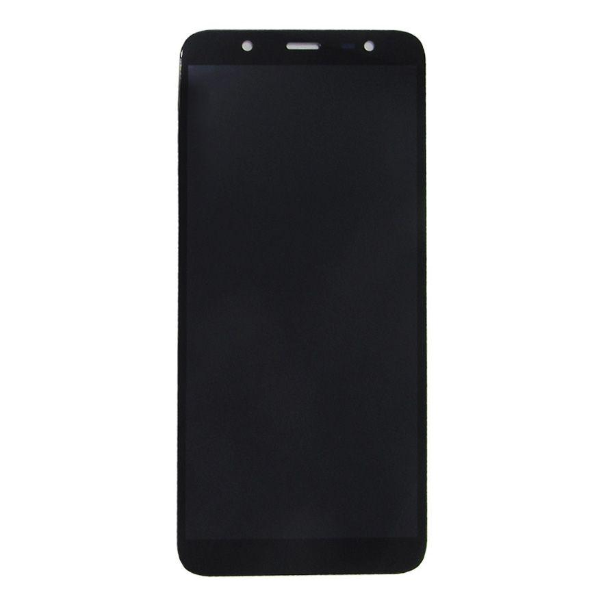 Tela Display Samsung Galaxy J8 J810 Com Brilho