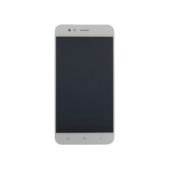 Tela Display Xiaomi Redmi Mi A1 Mdg2 5X Branco
