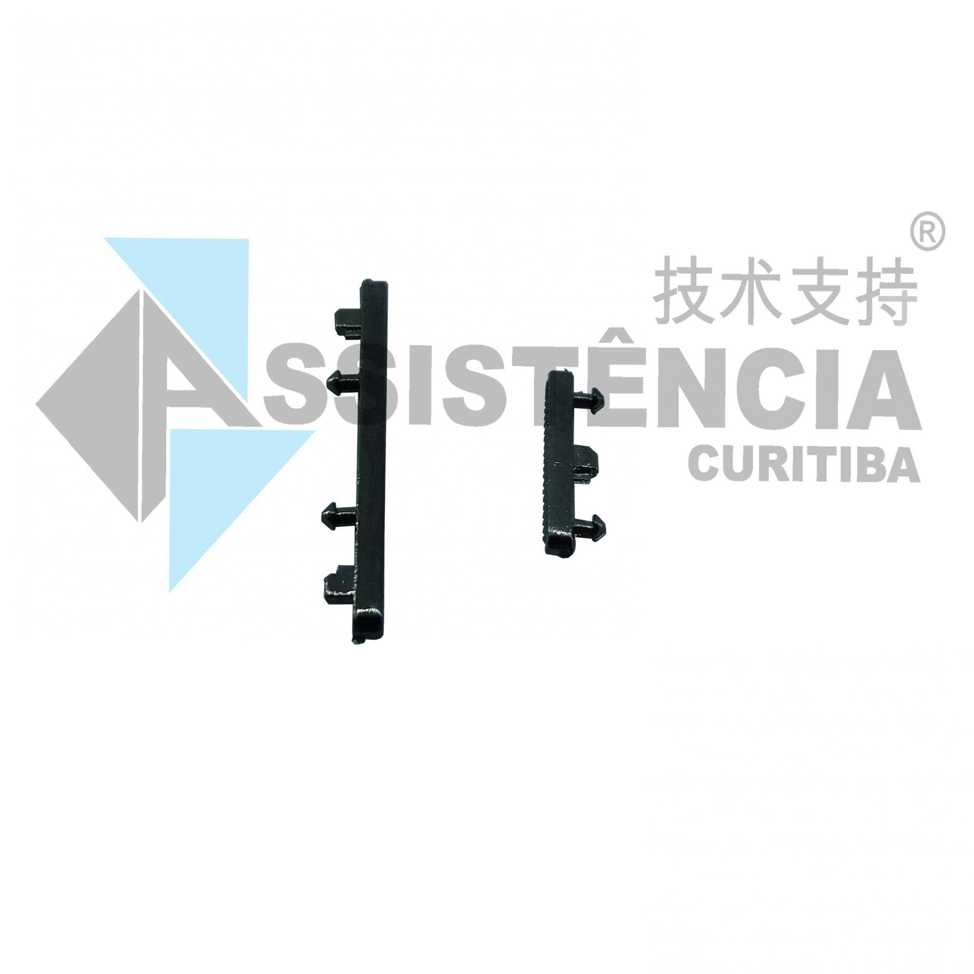 Kit Botão Power E Volume Externo Motorola Moto G4 Play Xt1600 Xt1603 Original