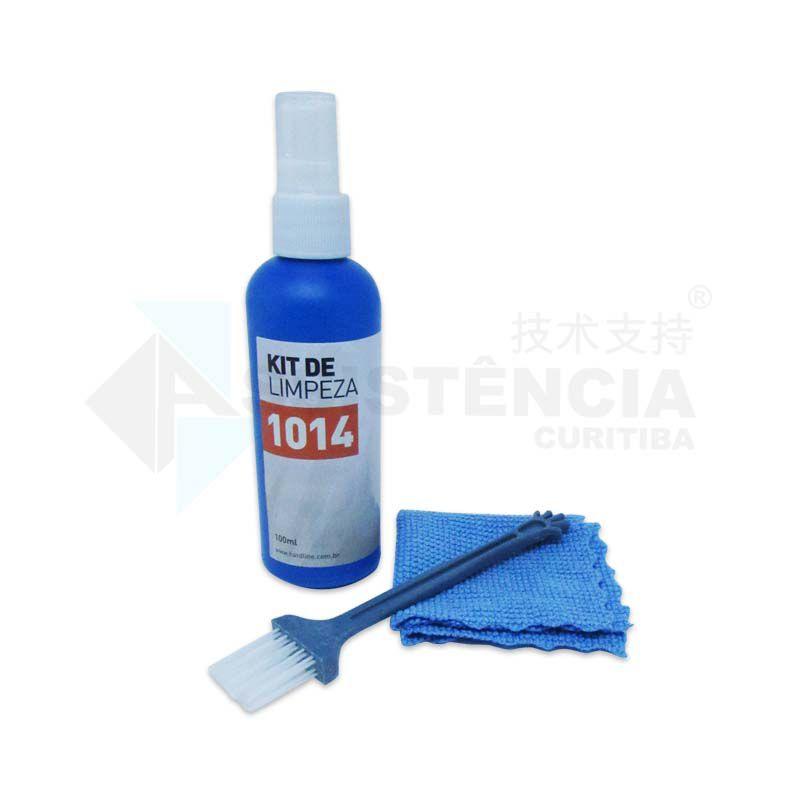 Kit De Limpeza Para Telas Kcl-1014