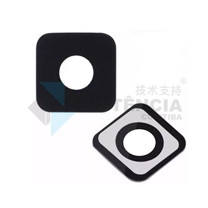 Lente Vidro Câmera Traseira Samsung Galaxy J5 Sm-J500 J500M J500F