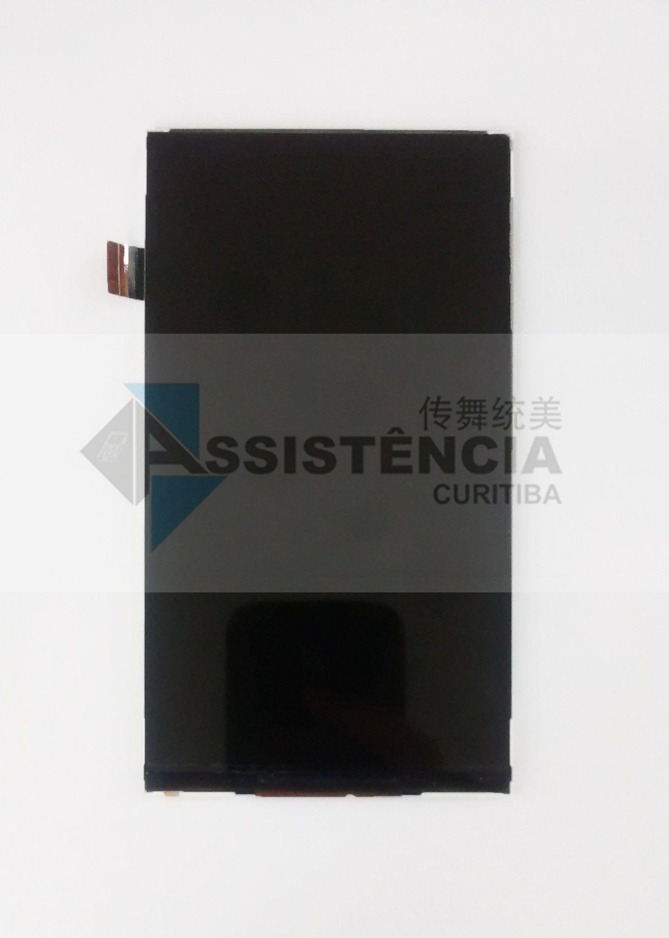TELA DISPLAY LCD CELULAR ALCATEL ONE TOUCH PIXI 4 5.0 OT5010 5010D 5010G 5010E